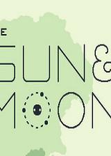 太阳与月亮 英文硬盘版