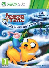 探险活宝:无名城堡的秘密 全区ISO版