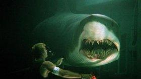 深海狂鲨 逗比联机娱乐解说视频 血腥的海底猎杀