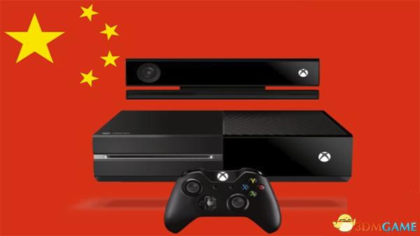 国行版XOne游戏盘12月1日发售 玩家享受更多乐趣