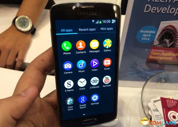 三星手机也想摆脱Android系统 可惜以失败而告终