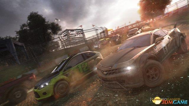 《飙酷车神》新火爆预告赏 次世代版Beta测试公布