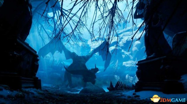 自己动手土法解决《龙腾世纪3:审判》的黑屏bug