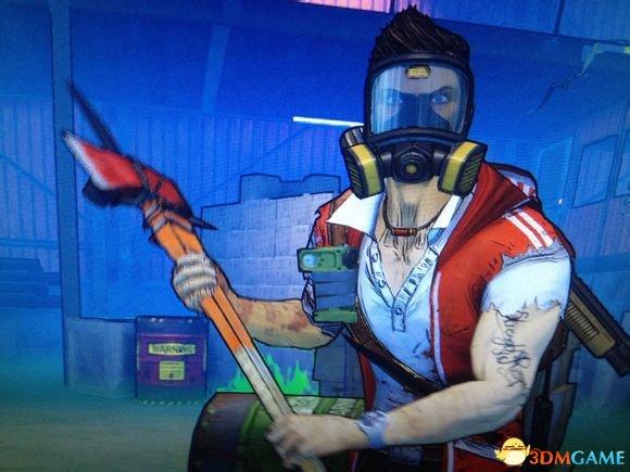 逃离死亡岛游戏图片