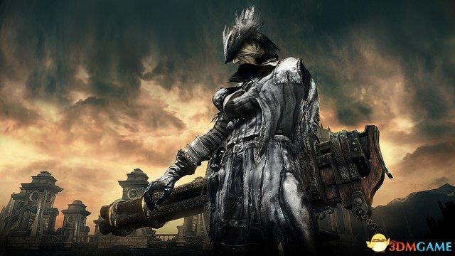 黑暗之魂3,公布猎人角色及武器细节信息