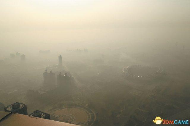 国内空气污染为何频频爆表?每个人都在贡献PM 2.5