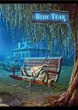 蓝色眼泪 英文硬盘版