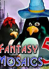 幻想马赛克5 英文硬盘版