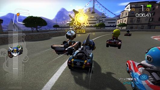 翼风网 单机游戏下载 赛车竞速 模组世界赛车 街头之旅 nonpdrm亚版