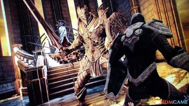 XB1国行第二批游戏名单公布 腾讯《无尽之剑》上榜