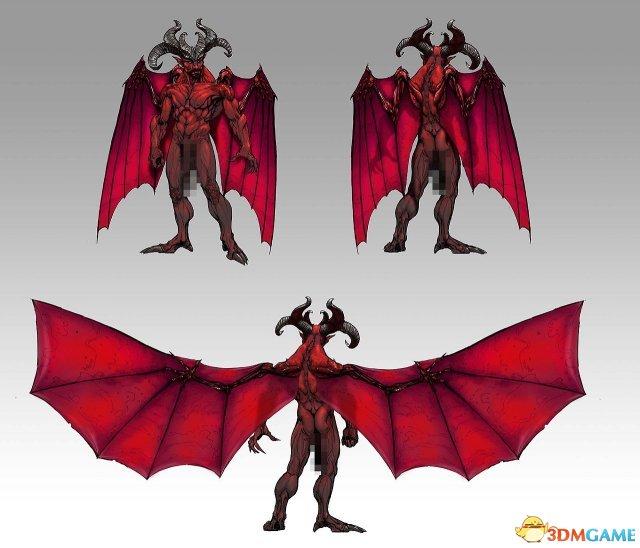 《黑道圣徒:逃出地狱》角色图 撒旦女儿性感时尚