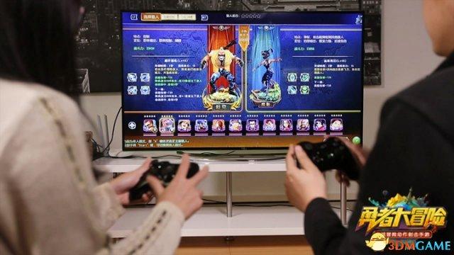 <b>国人原创再次进军全球 《勇者大冒险》将登陆PS4</b>