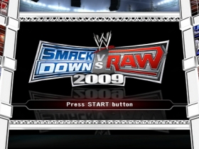 美国职业摔角联盟2009