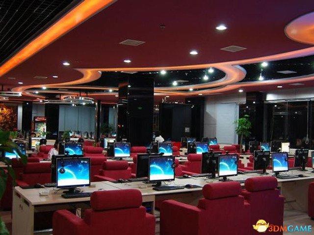 中国网吧风雨20年 从互联网领路人到被争议、歧视