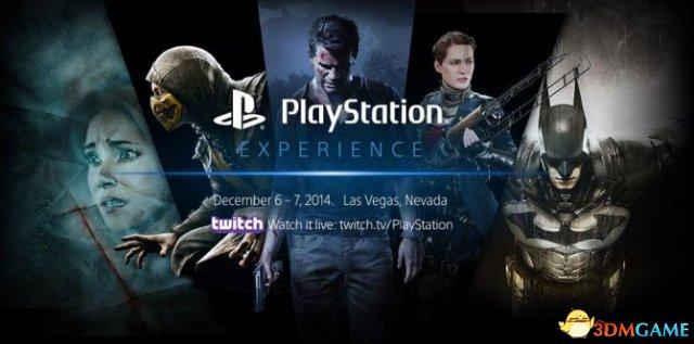 PlayStation Experience大展即将开幕 新情报公布