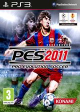 实况足球2011 欧版