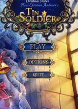 圣诞故事3:汉斯克安的玩具士兵 英文硬盘版