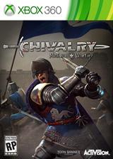 骑士精神:中世纪战争 XBLA版