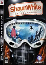 肖恩怀特滑雪 日版