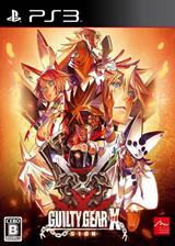 罪恶装备Xrd:Sign 日版