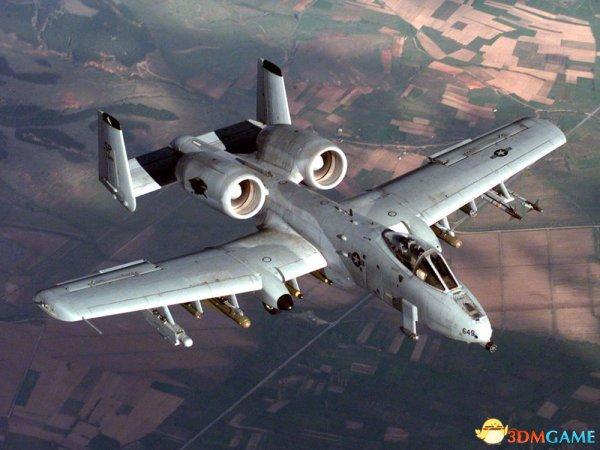 美军A10攻击机飞行员秀战绩,10攻击机剿杀ISIS续