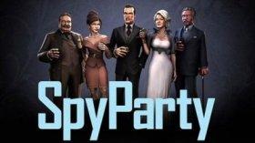 间谍派对 娱乐实况解说视频 我有特殊的看表技巧