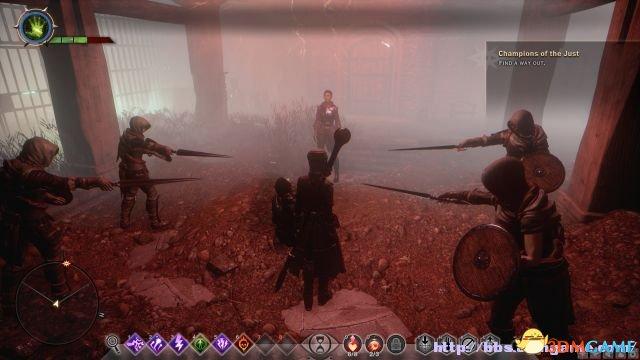 《龙腾世纪3审判》图文全攻略 全主支线及队友任务全剧情