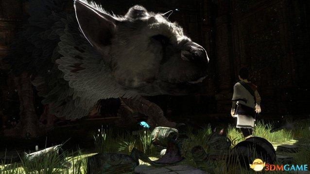 艺术家再现逼真大鹫,或将飞跃至PS4平台