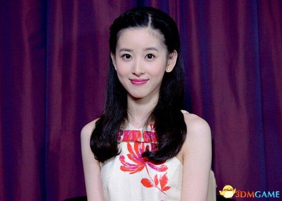 专访奶茶妹妹:喜欢成熟男人 不想当刘强东附属