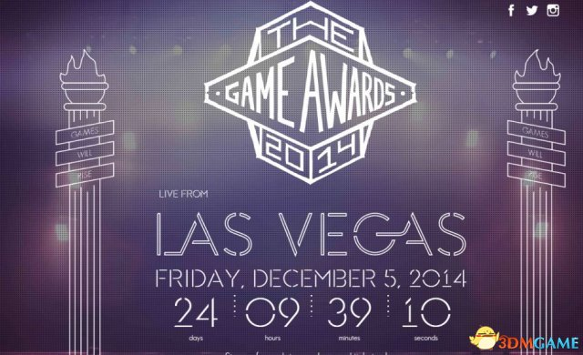 模式更新 游戏大奖颁奖典礼收视率较去年提高75%