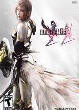 最终幻想13-2 美版 英文镜像版