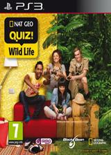 国家地理杂志问答游戏之野生动物 欧版