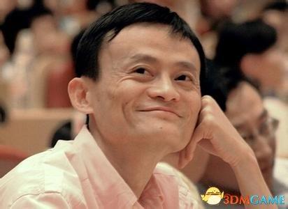 马云应邀参加两岸峰会:年轻人不要老去抱怨社会
