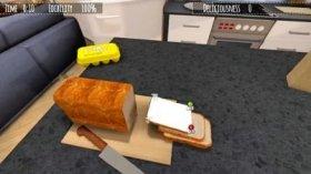 我是面包 节操实况娱乐解说视频 如此励志的面包