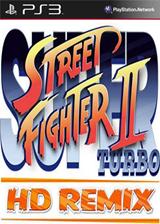 超级街头霸王2:高清版 美版