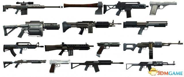 《GTA5》高手进阶攻略 如何成为一名枪械大师?