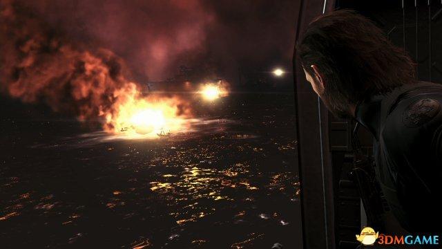 《合金装备5:原爆点》PC配置要求有变 略有降低