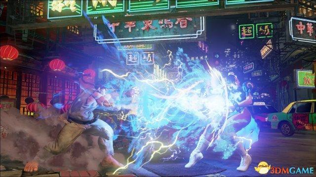 《街头霸王5》名单仅16人 PC版只为照顾亚非拉?