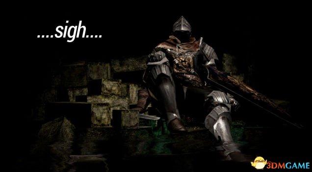 《黑暗之魂》PC版补丁DSFix遭官方警告 要求其删除