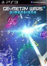 几何战争3:维度 PSN版