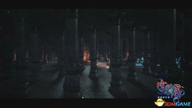 重现上古之谜 《轩辕剑外传穹之扉》宣动三来袭