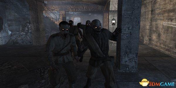 游戏中十大老掉牙的桥段盘点 恐怖僵尸又来了快跑