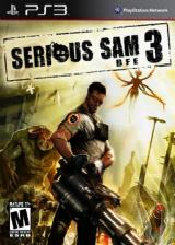 英雄萨姆3:BFE 美版