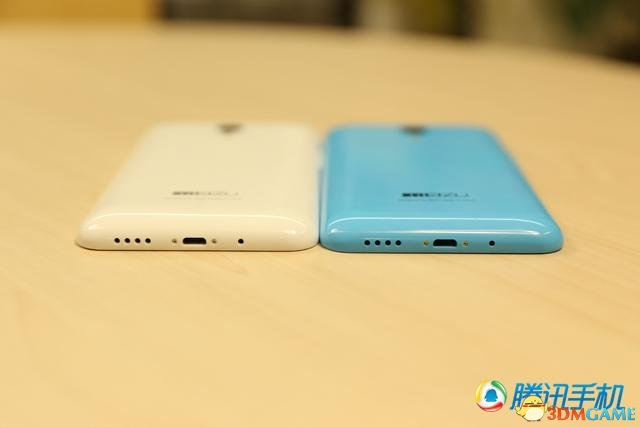 iphone音量键松动_999元魅蓝Note上手:中国版iPhone 5C、手感细腻_3DM单机
