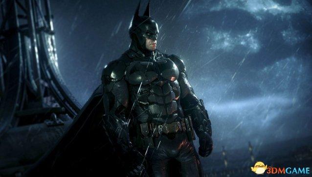 《蝙蝠侠:阿卡姆骑士》项目组招募 新项目缺人?
