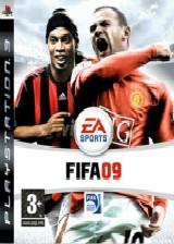 国际足盟大赛FIFA09 欧版
