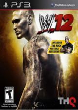 美国职业摔角联盟2K12 美版