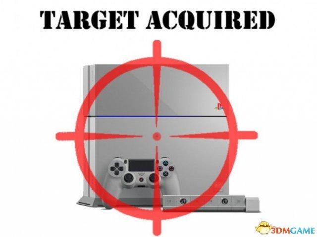 <b>奇葩玩家欲筹资两万美金直播大锤砸毁纪念版PS4</b>