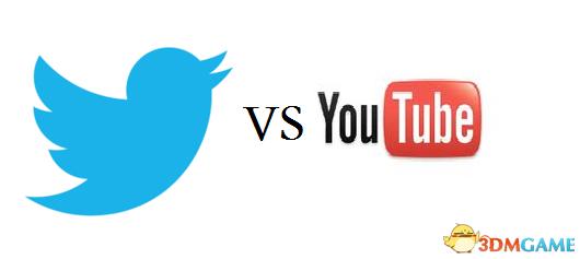 跟Youtube杠上了 Twitter原生视频服务不支持托管