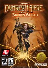 地牢围攻2:破碎的世界 3DM简体中文硬盘版
